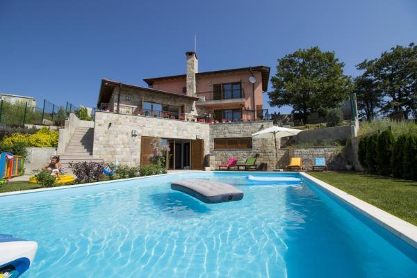 ホテル写真: Guest House Horizont, Paunovo