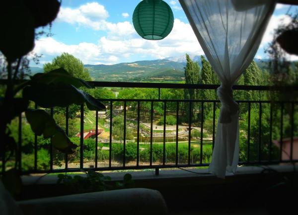 Hotel Pictures: Casa Catharina, La Seu dUrgell