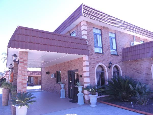 Zdjęcia hotelu: Bulahdelah Motor Lodge, Bulahdelah