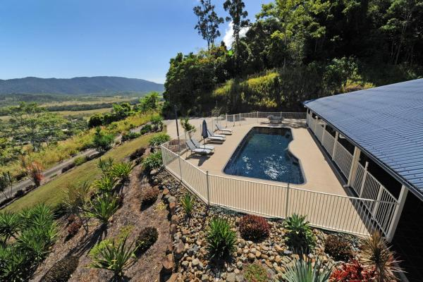 Hotellbilder: Kookaburra Lodge Whitsundays, Airlie Beach