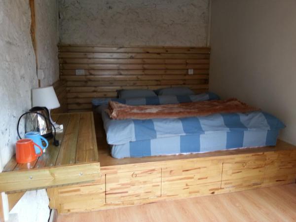 Standard Double Room - Garden View