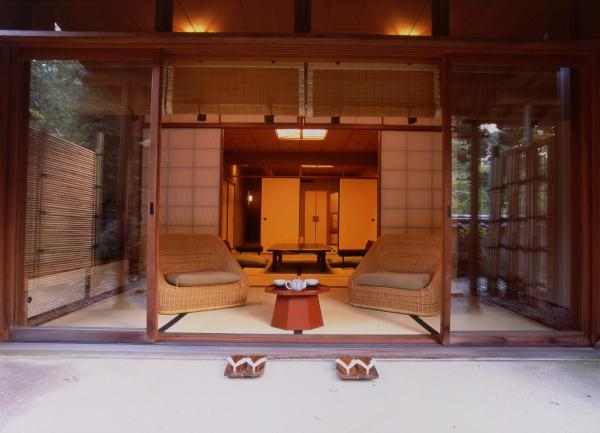 Standard Japanese-Style Room A