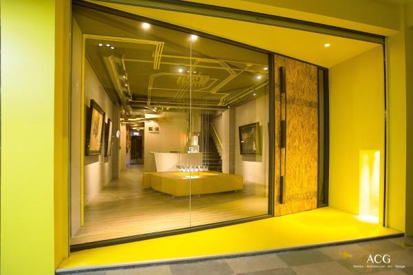 Hotellbilder: Art Zone, Hualien City