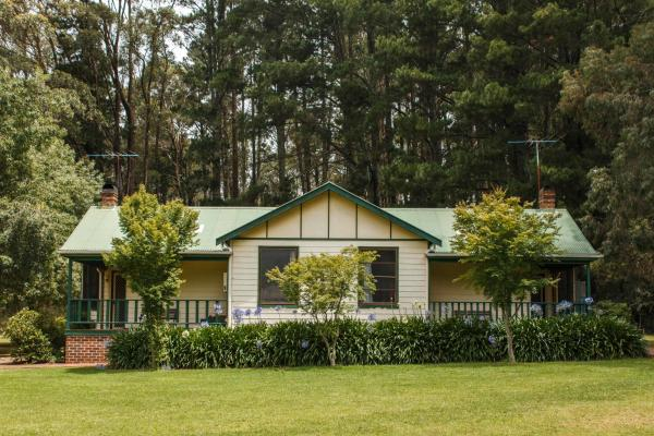 Hotellbilder: Federation Gardens & Possums Hideaway, Blackheath