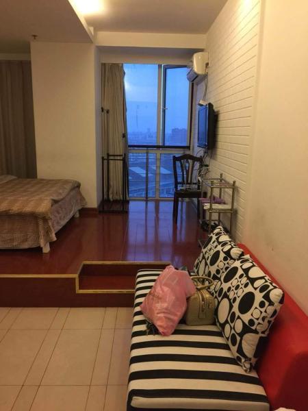 Hotel Pictures: Yangzhou Huanqiu Jingzhuang Apartment, Yangzhou