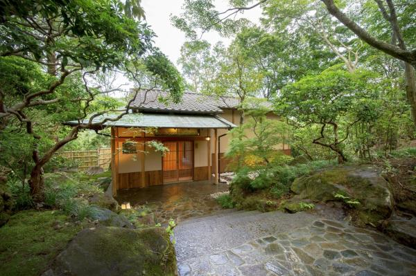 Standard Japanese-Style House - Annex