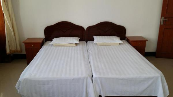 Chinese Mainland Citizens-Twin Room