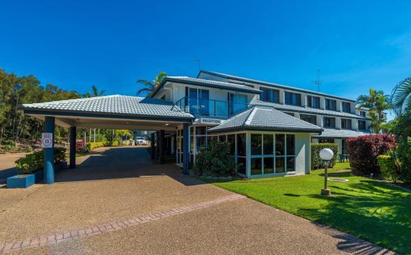 Zdjęcia hotelu: Rosslyn Bay Resort Yeppoon, Yeppoon