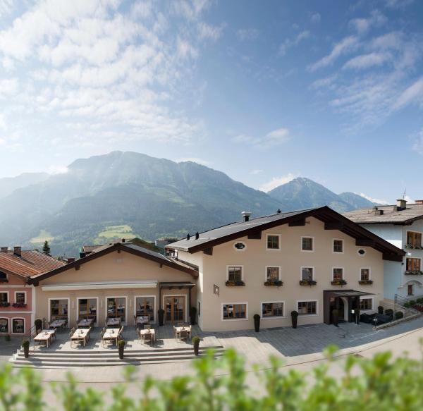 Hotel Pictures: Hotel Metzgerwirt, Sankt Veit im Pongau