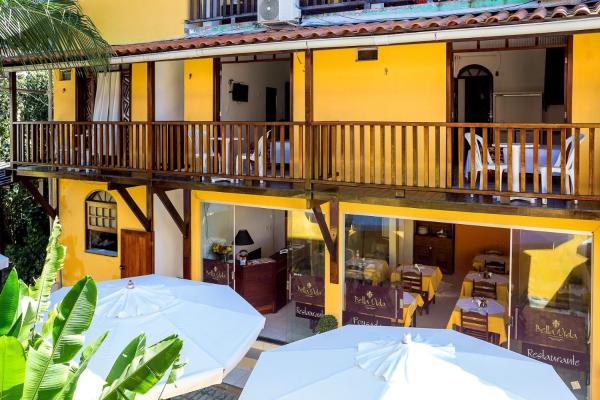ホテル写真: Pousada Bella Vida e Flats, モロ・デ・サンパウロ