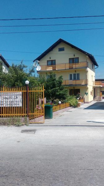 Φωτογραφίες: Ilidza Home, Mitrići
