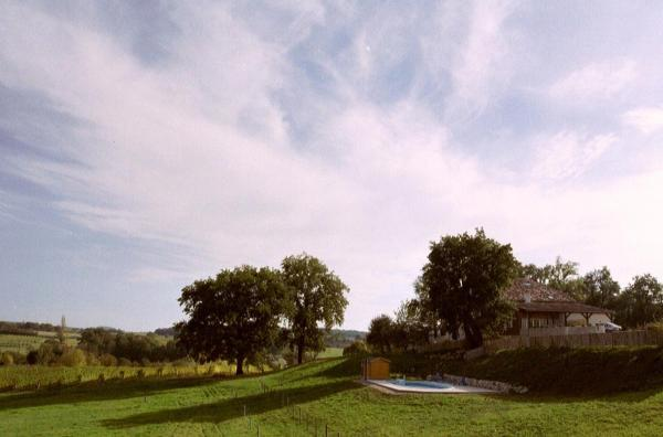 Hotel Pictures: Chateau Tourmentine, Monestier