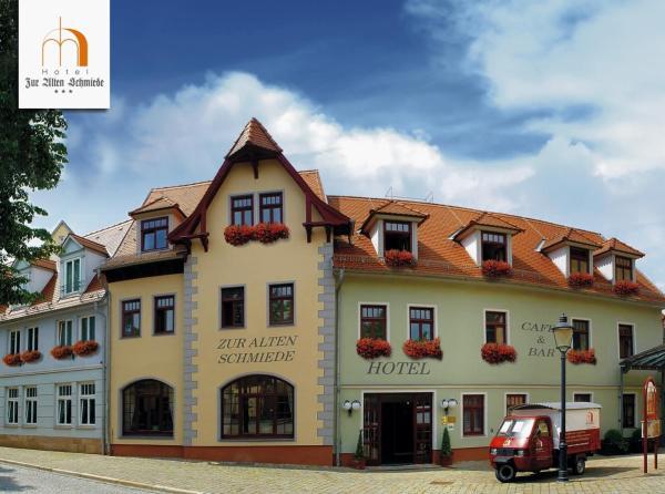 Hotel Pictures: Zur Alten Schmiede, Naumburg