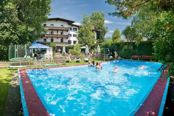 Фотографии отеля: Hotel Linde, Вергль