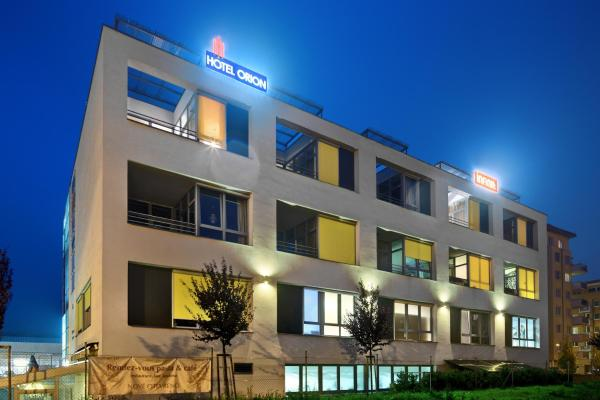 Hotel Pictures: Orion Hotel, Brno