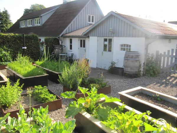 Hotel Pictures: Gammel Lejre Guesthouse, Gammel Lejre