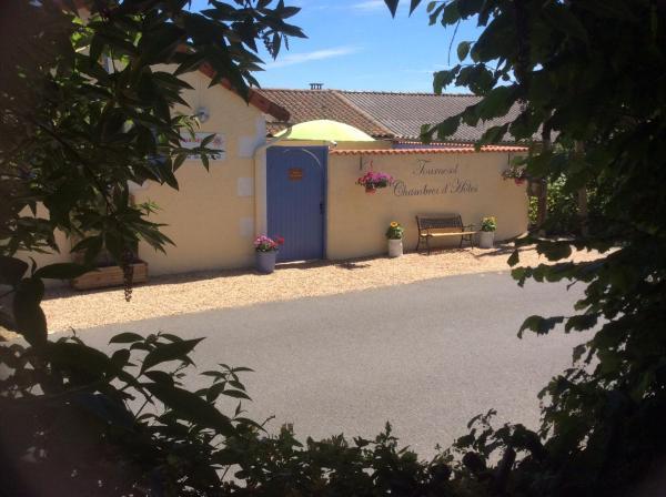 Hotel Pictures: Tournesol Chambres d'hôtes, Gouex