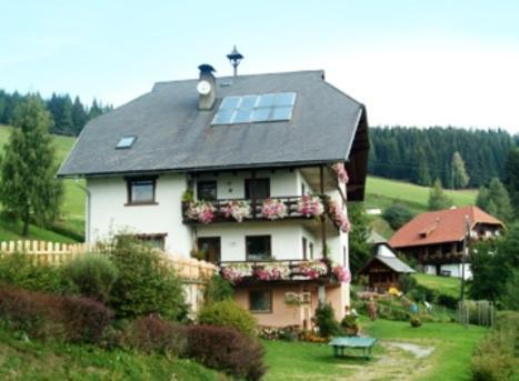 ホテル写真: Kinderbauernhof Anderle, Deutschgriffen