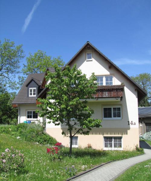 Hotel Pictures: , Hormersdorf