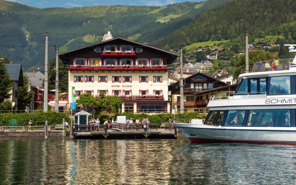 Фотографии отеля: Hotel Seehof, Цель-ам-Зе