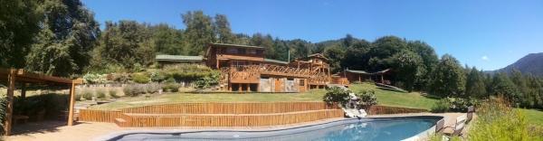 Hotel Pictures: Refugio de Montaña Las Mentas, Amargos