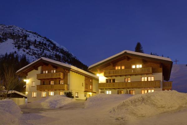 Hotellbilder: Appartement Roggal, Lech am Arlberg