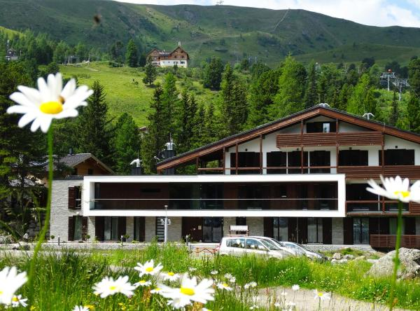 Фотографии отеля: Apparthotel Silbersee, Turracher Hohe