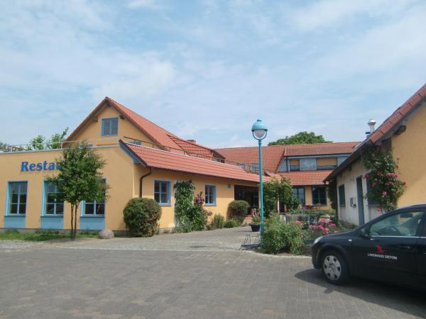 Hotel Pictures: Landhaus Sietow, Sietow