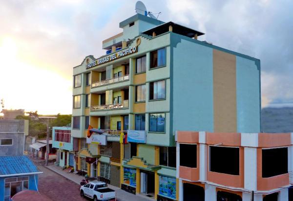Hotel Pictures: Hotel Brisas del Pacifico, Puerto Ayora