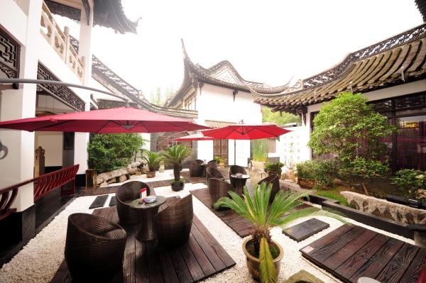 Hotel Pictures: Yangzhou Huafang Fengqing Hotel, Yangzhou