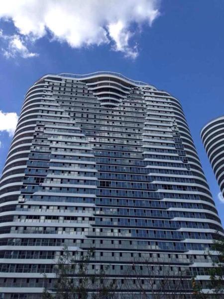Hotel Pictures: Hulu Island Shunxin Sea View Apartment, Suizhong