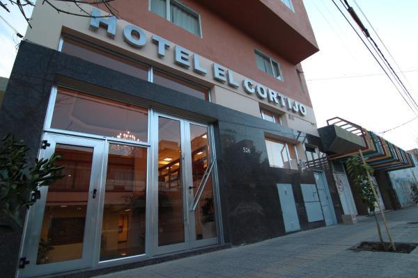Zdjęcia hotelu: Hotel El Cortijo, Neuquén