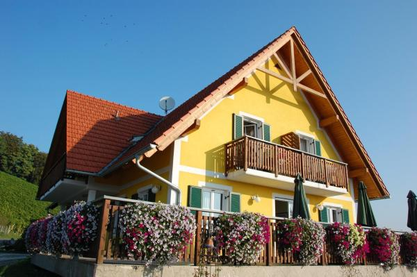 Hotellbilder: Weingut Gästehaus Otmar Birnstingl, Gamlitz