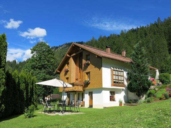 Fotos del hotel: Appartement Doris, Schröcken