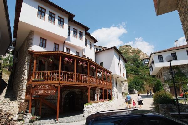 Φωτογραφίες: Despot Slav Hotel & Restaurant, Μελένικο