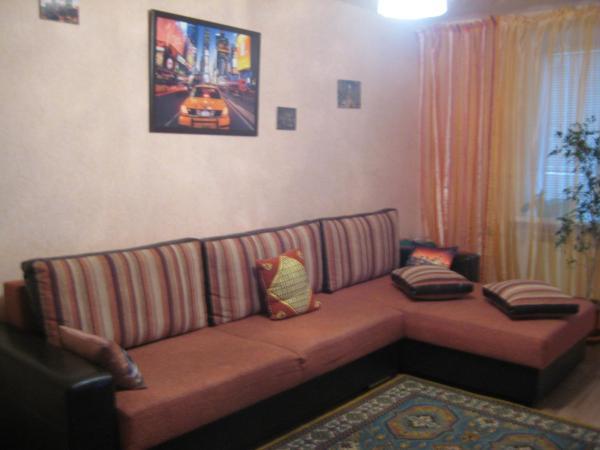 Foto Hotel: Grushevskaya Ul. 7 Apartment, Volgograd