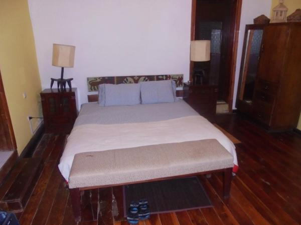 Hotel Pictures: Abbaba's Villa Guest House, Addis Ababa