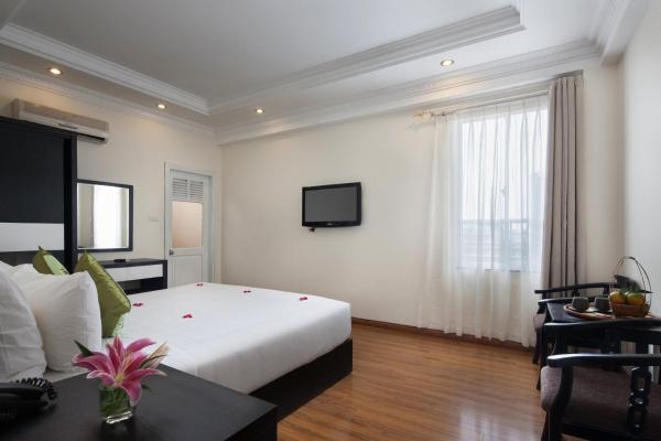 酒店图片: Serenity Villa Hotel, 河内