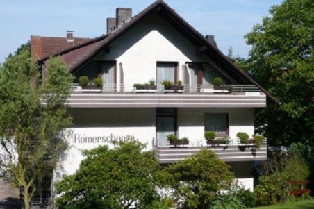Hotel Pictures: Hotel Römerschanze, Schieder-Schwalenberg