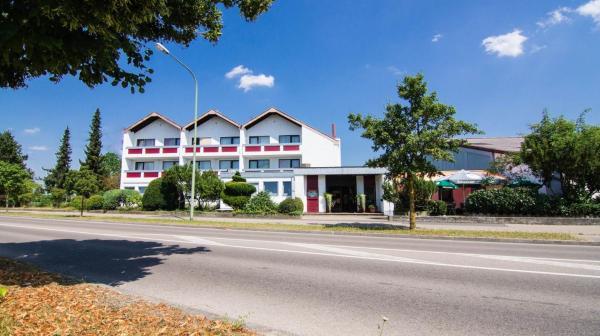 Hotel Pictures: Sporthotel Ihle, Vöhringen