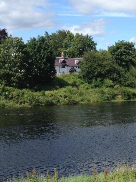Hotel Pictures: The Boat Inn, Aboyne