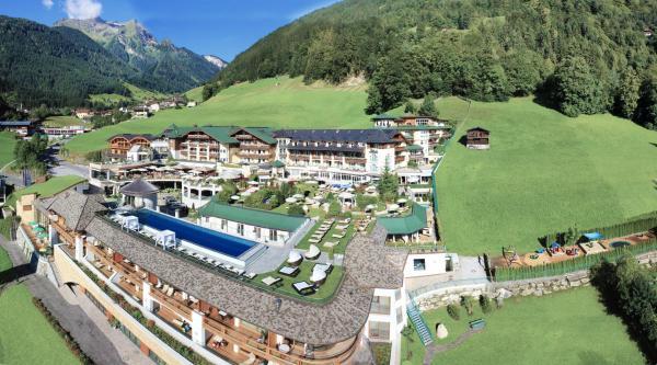 Photos de l'hôtel: Stock Resort, Finkenberg