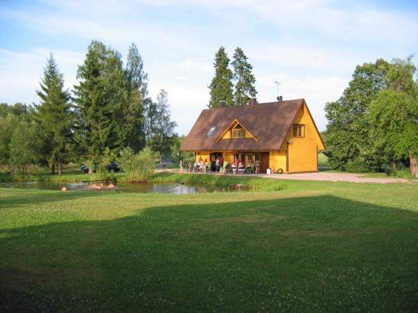 Hotel Pictures: , Viisuküla