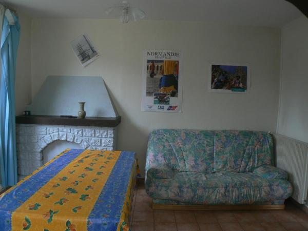 Hotel Pictures: La Ferme d'Hotes, Louvigny