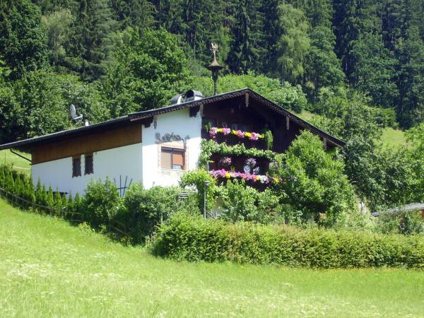 Hotelfoto's: Ferienwohnung Wurm, Bruck am Ziller