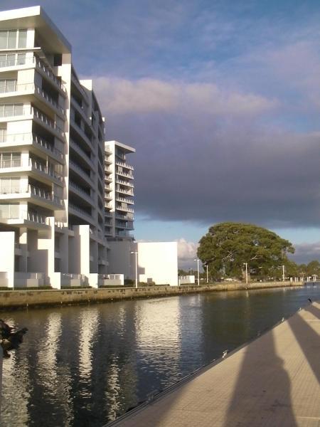 Hotel Pictures: The Point Mandurah Apartment, Mandurah