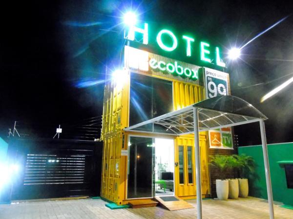 Hotel Pictures: Ecobox Hotel, Três Lagoas