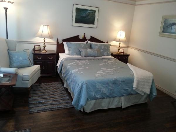 Hotel Pictures: Arrowsmith Bed and Breakfast, Parksville