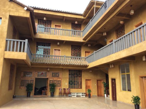 Hotel Pictures: Xiaxi Xiaozhu, Qiubei