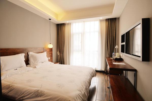 Hotel Pictures: Langyun Hotel Pingshan Hehualou, Pingshan